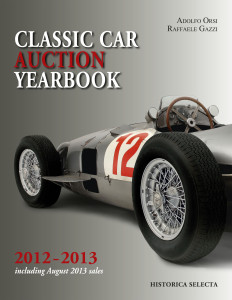 Classic Car Auction 2012-2013 cover (1)