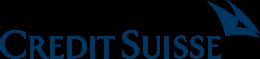 Credit Suisse Logotype