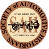 Society Automotive Historians